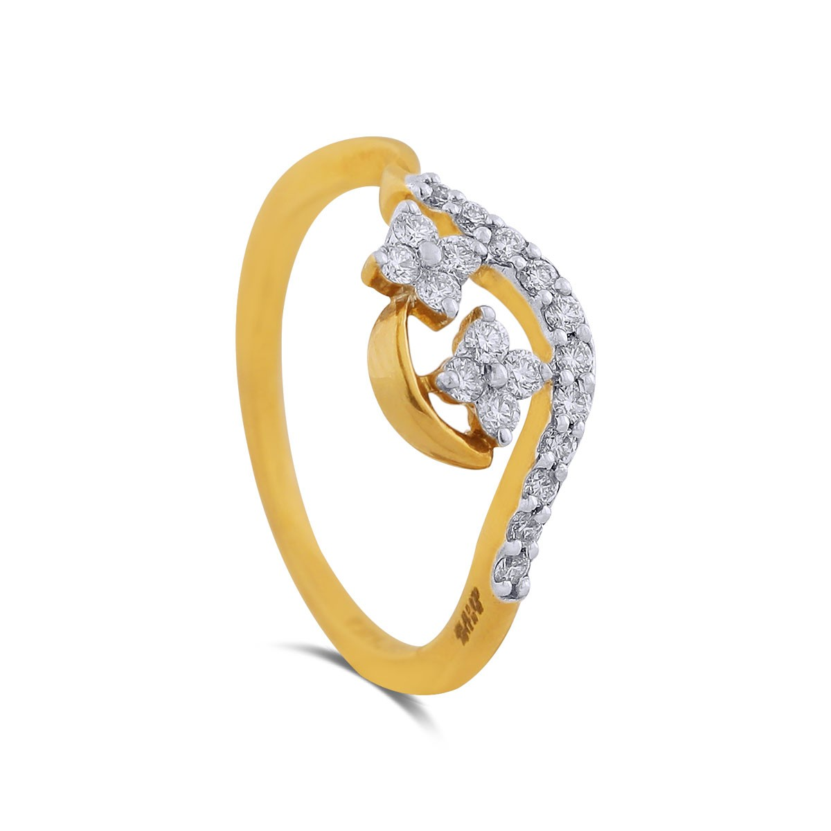 Creda Diamond Ring