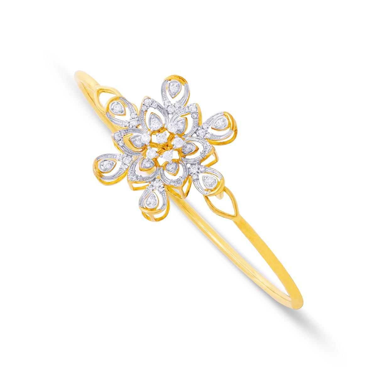 Diamond Bracelet DJBB5161