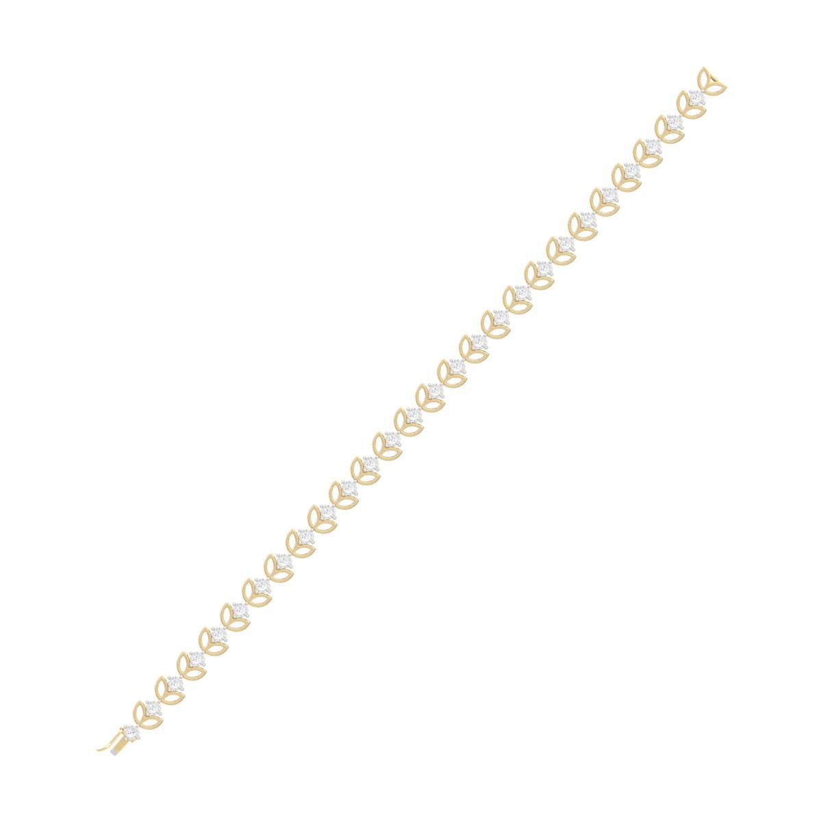 Diamond Bracelet DJBB5171