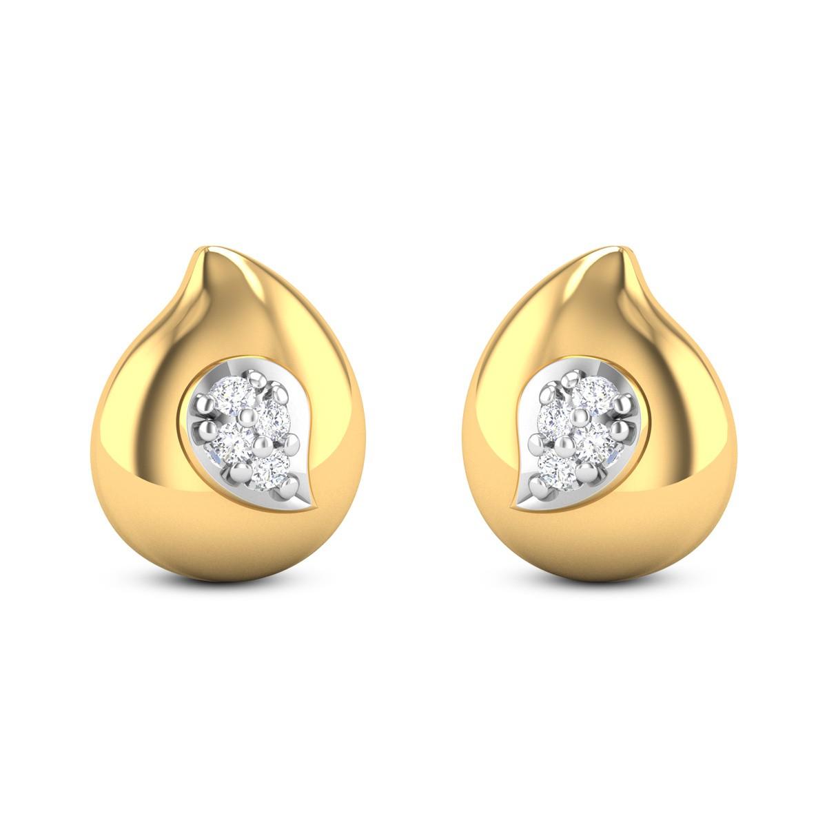 Margarita Diamond Earrings