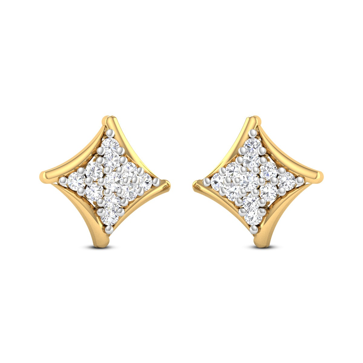 Invidia Diamond Earrings