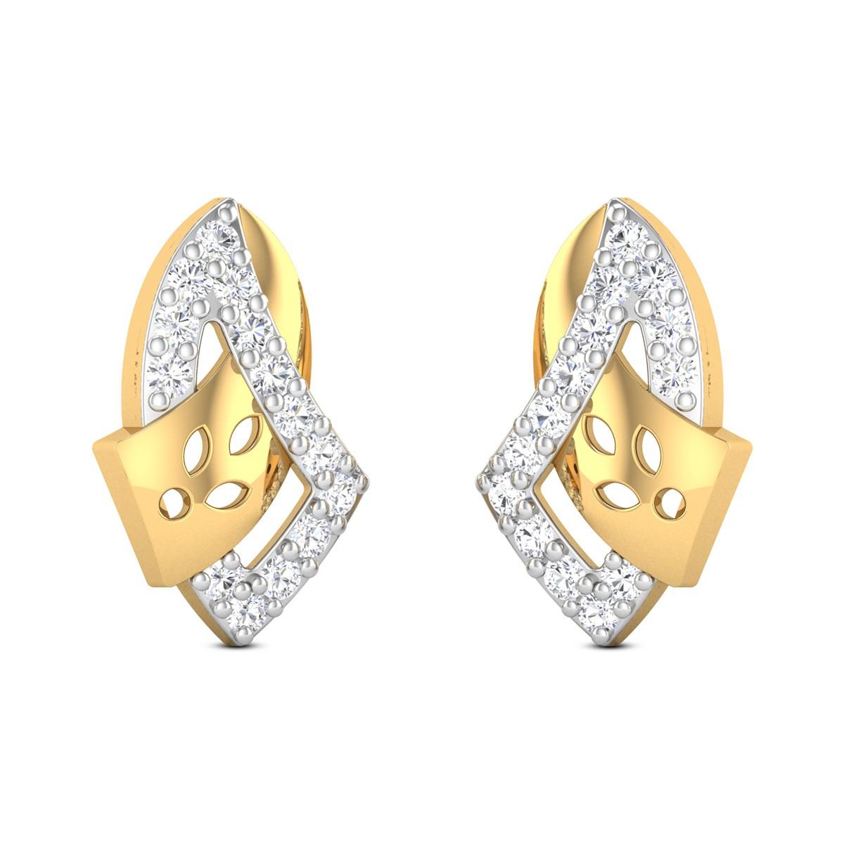 Libitina Diamond Earrings