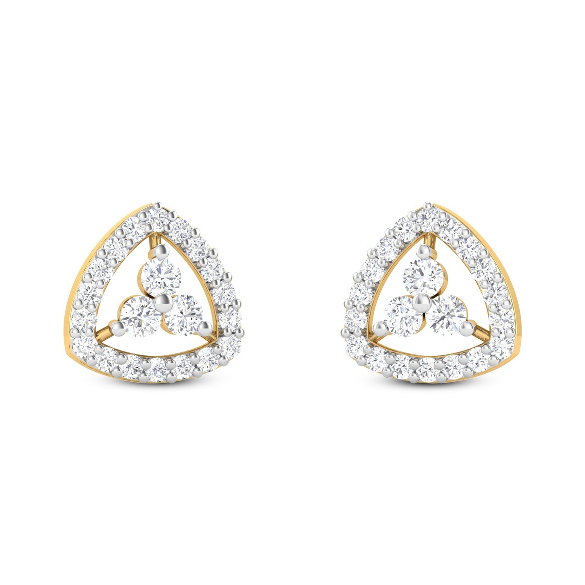 Aveira Diamond Earrings