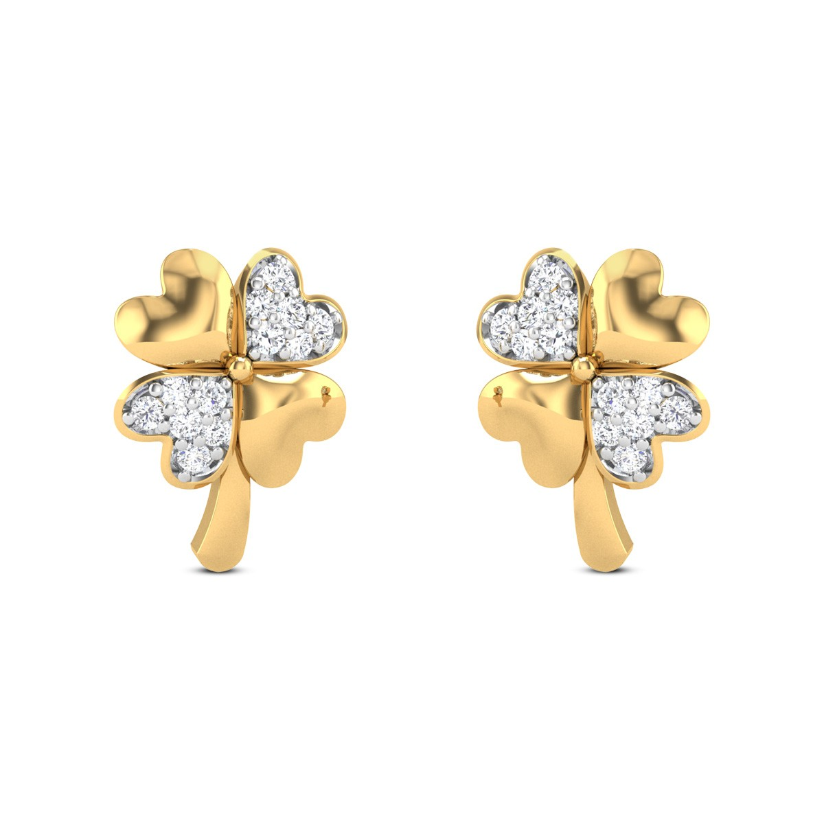 Lilith Diamond Earrings