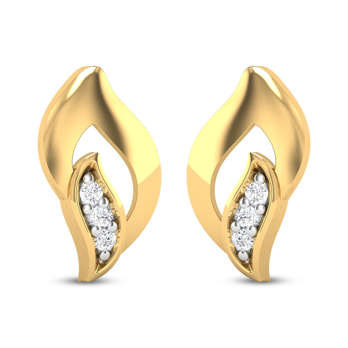 Millia Diamond Earrings