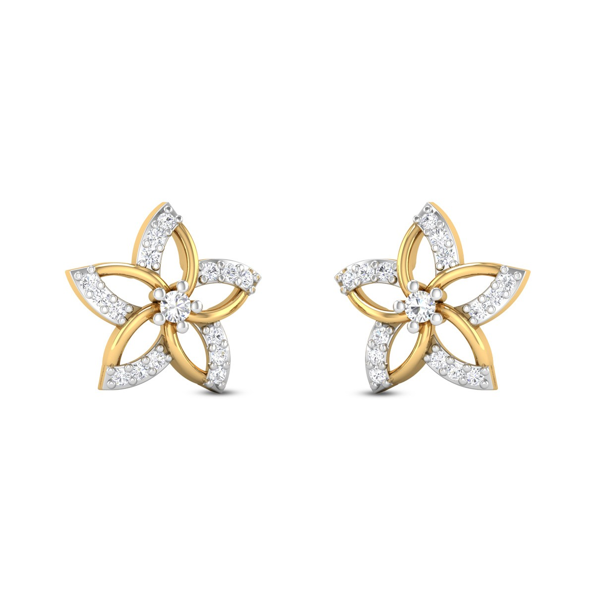 Vanera Diamond Earrings