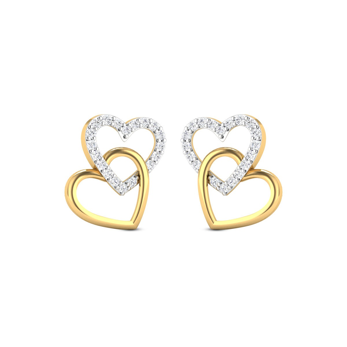 Soha Diamond Earrings