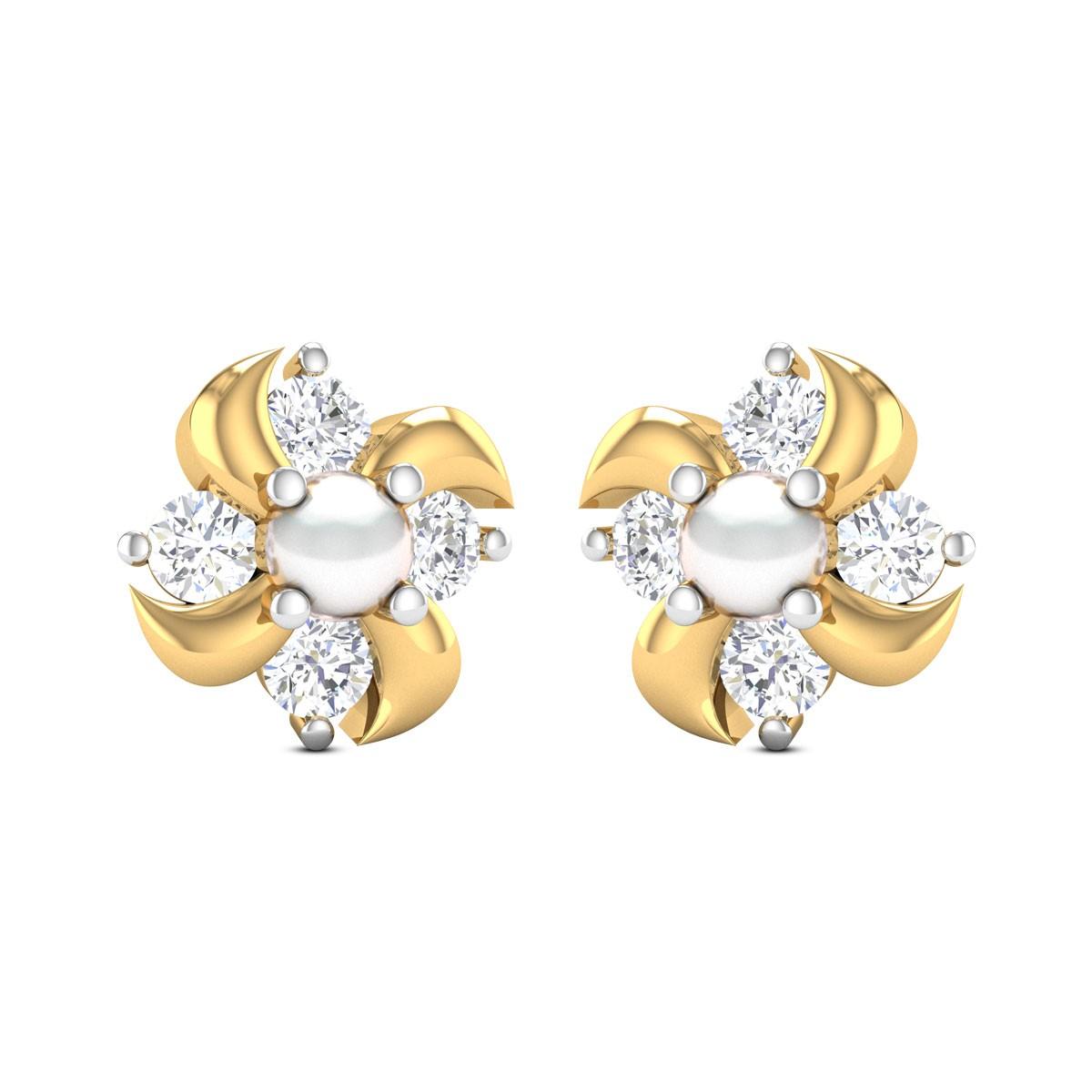 Iona Stud Earrings