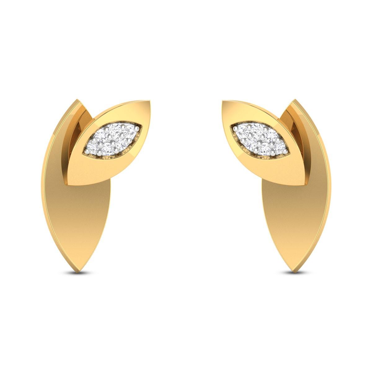 Melisma Diamond Earrings