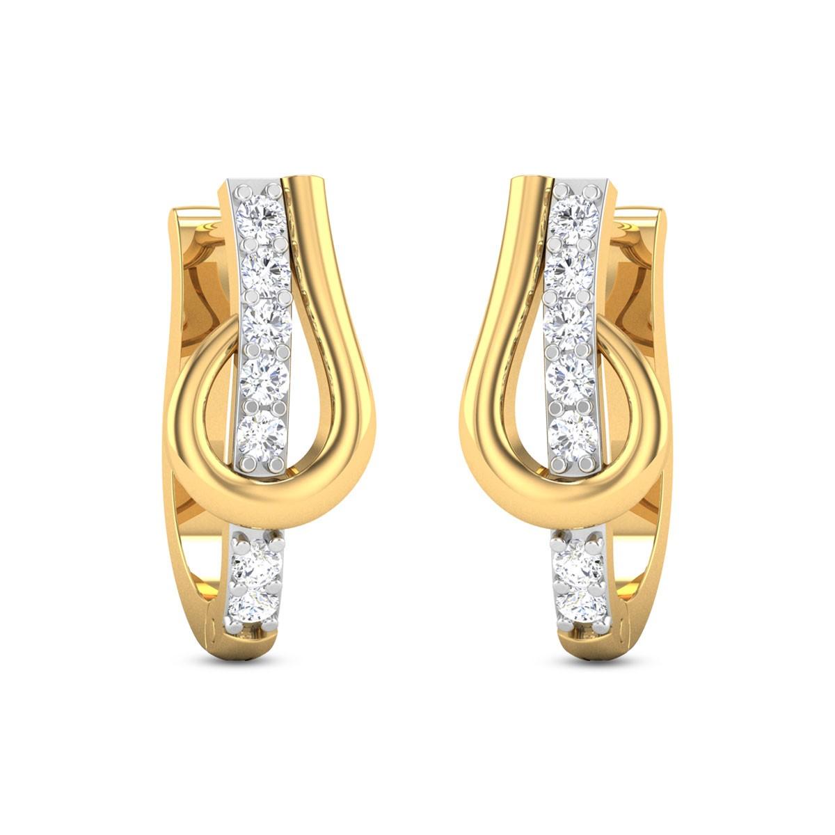Mohala Hoop Earrings