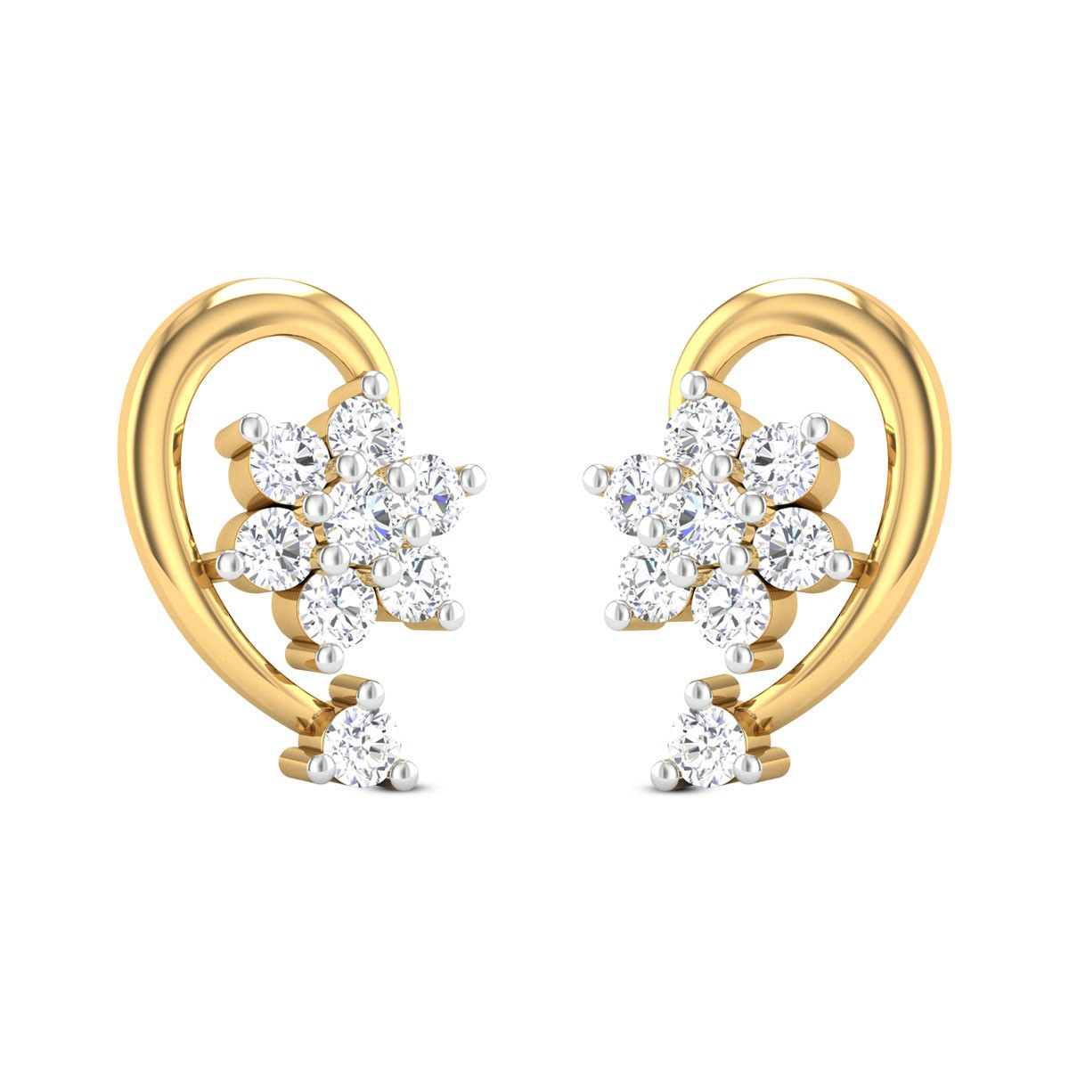 Sumalee Stud Earrings