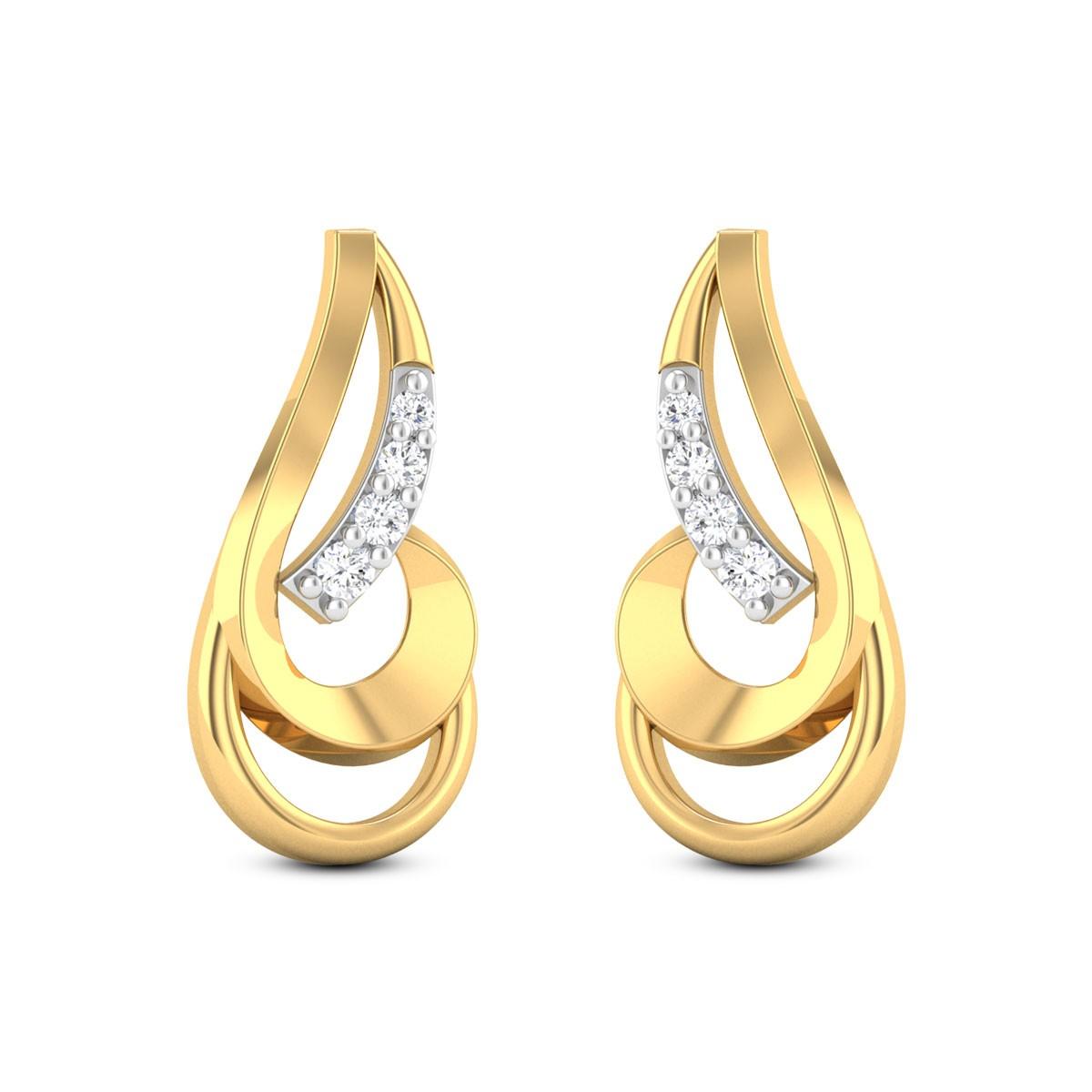 Posey Stud Earrings