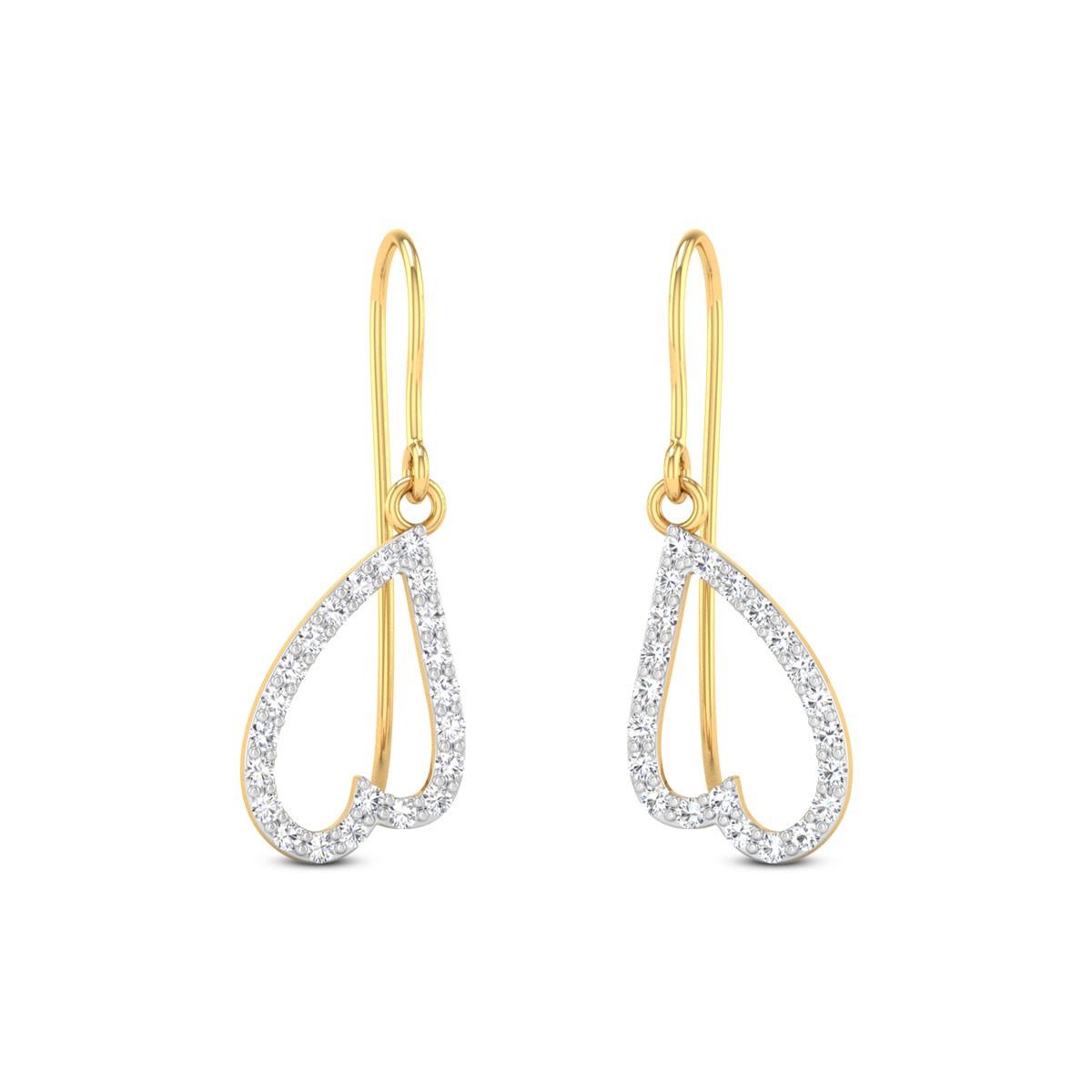 Zella Diamond Hangings
