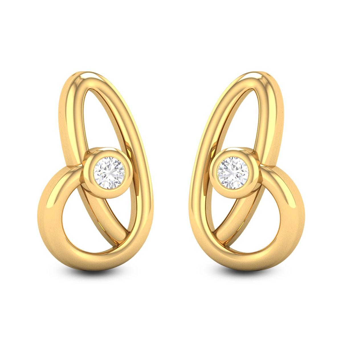 Splendora Diamond Earrings