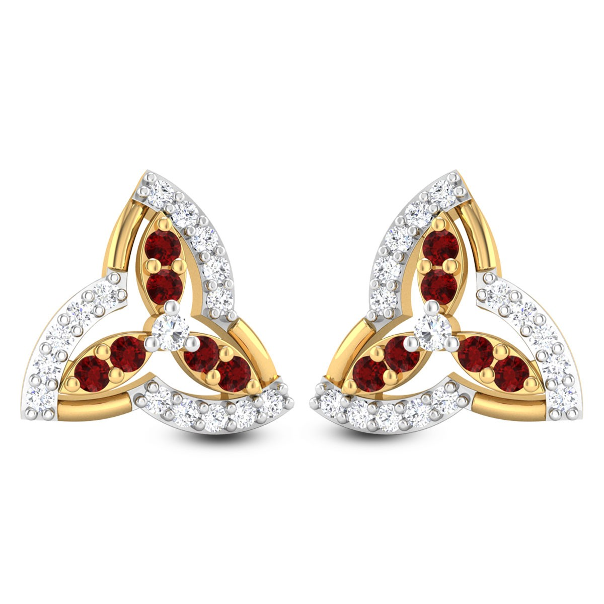 Greeshma Stud Earrings