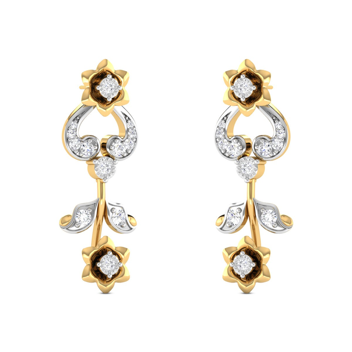 Diamond Earring DJER6232