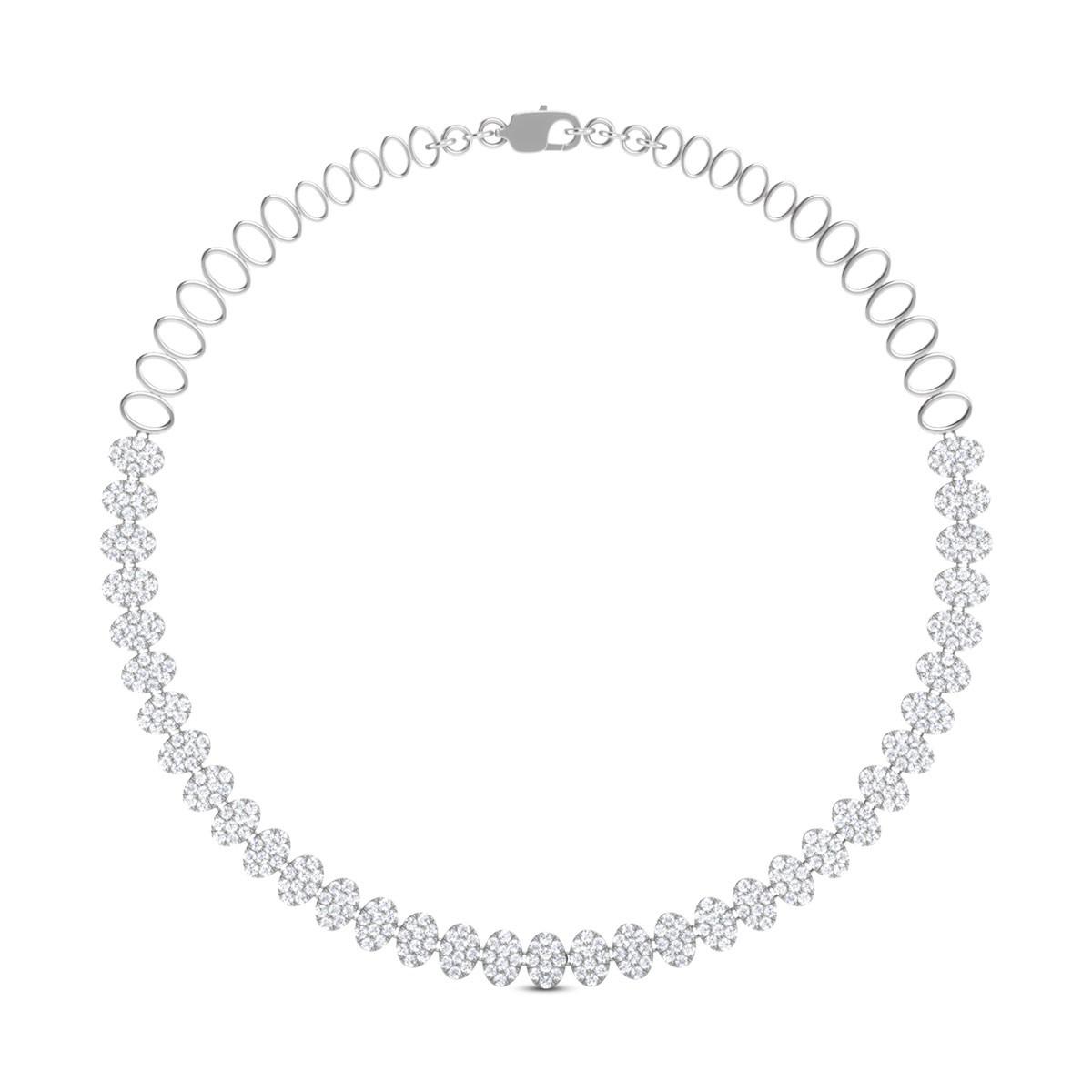 Kodhai Diamond Necklace