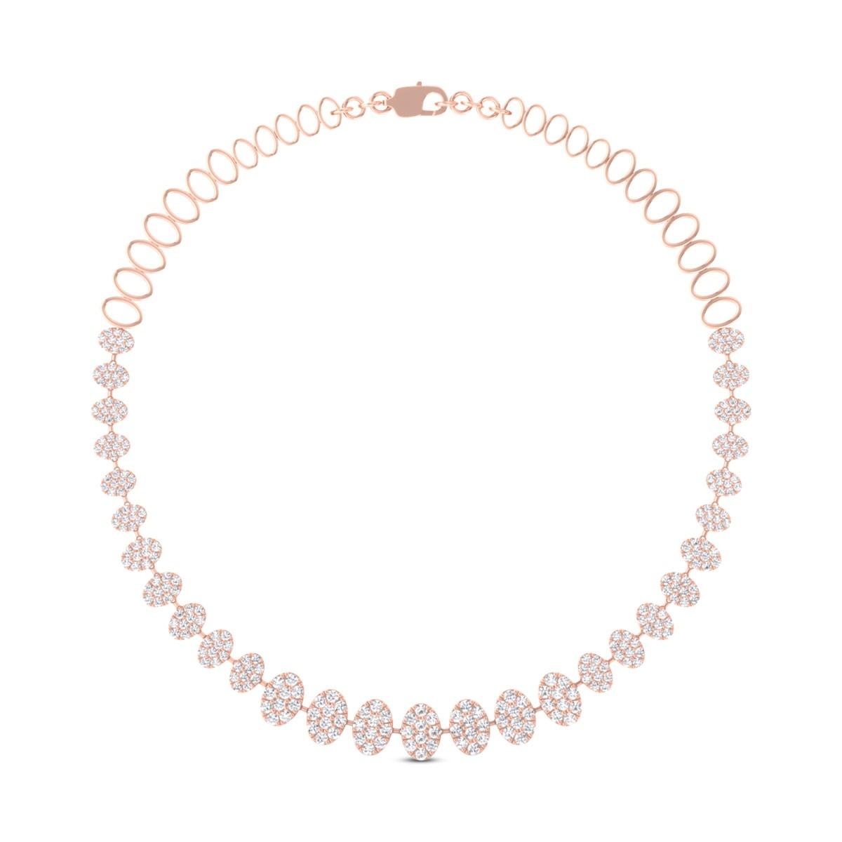 Kalpita Diamond Necklace