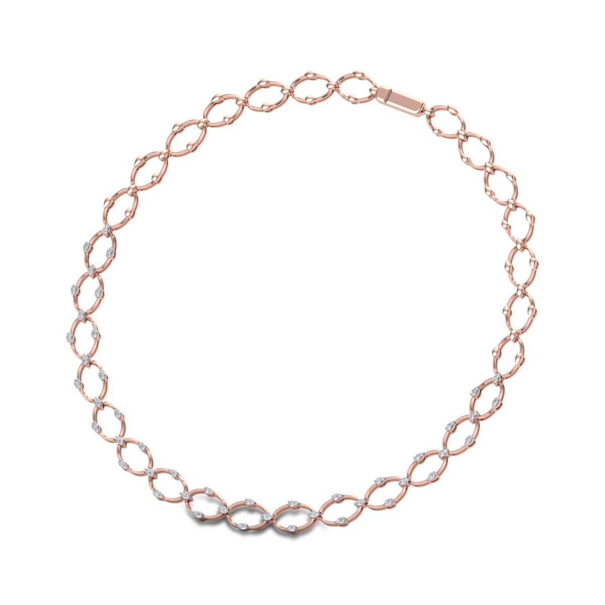 Diamond Necklace DJNC5118