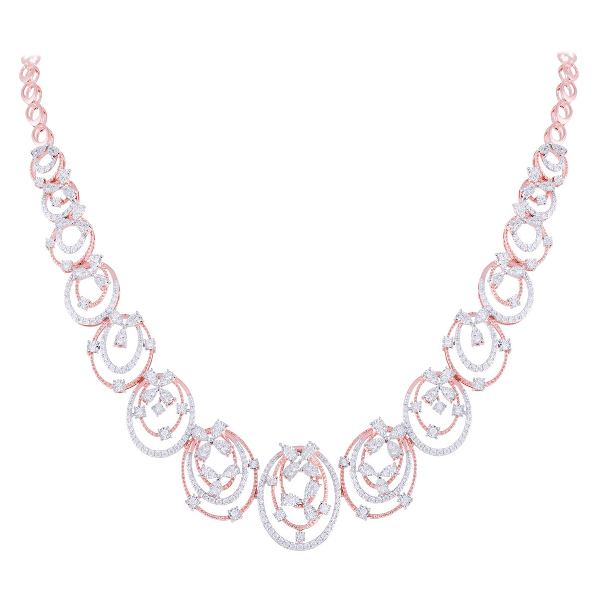 Diamond Necklace DJNC5124