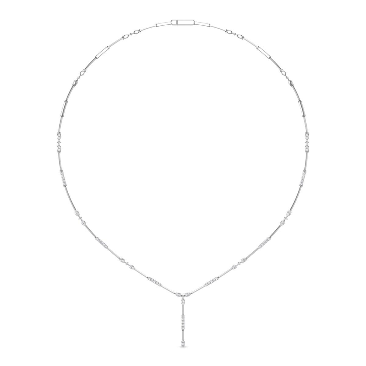 Diamond Necklace DJNC5127