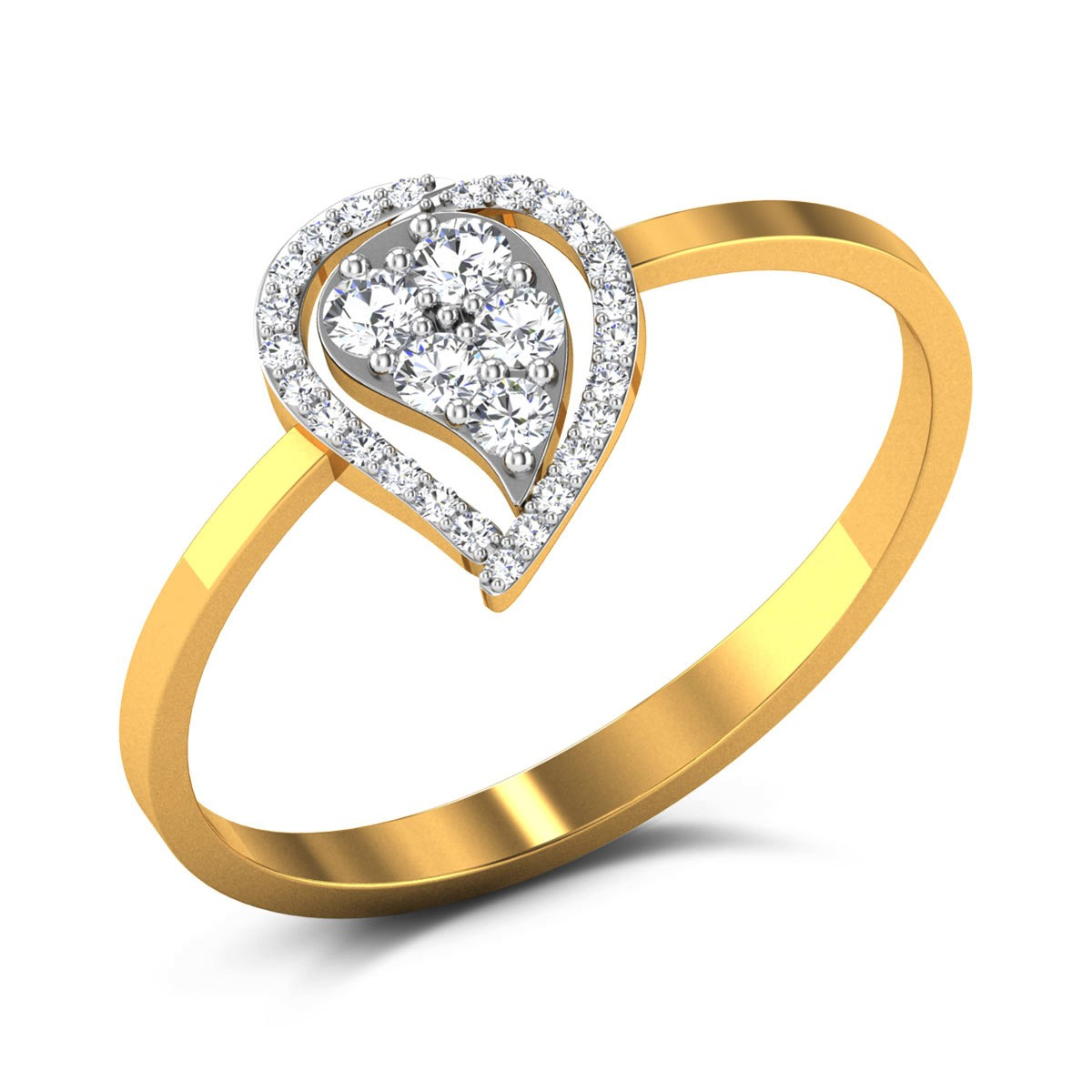 Savanah Diamond Ring