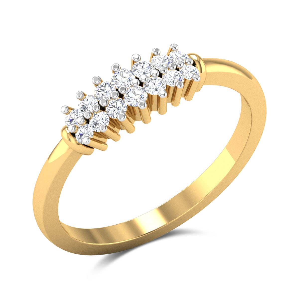 Beautiful day Diamond Ring