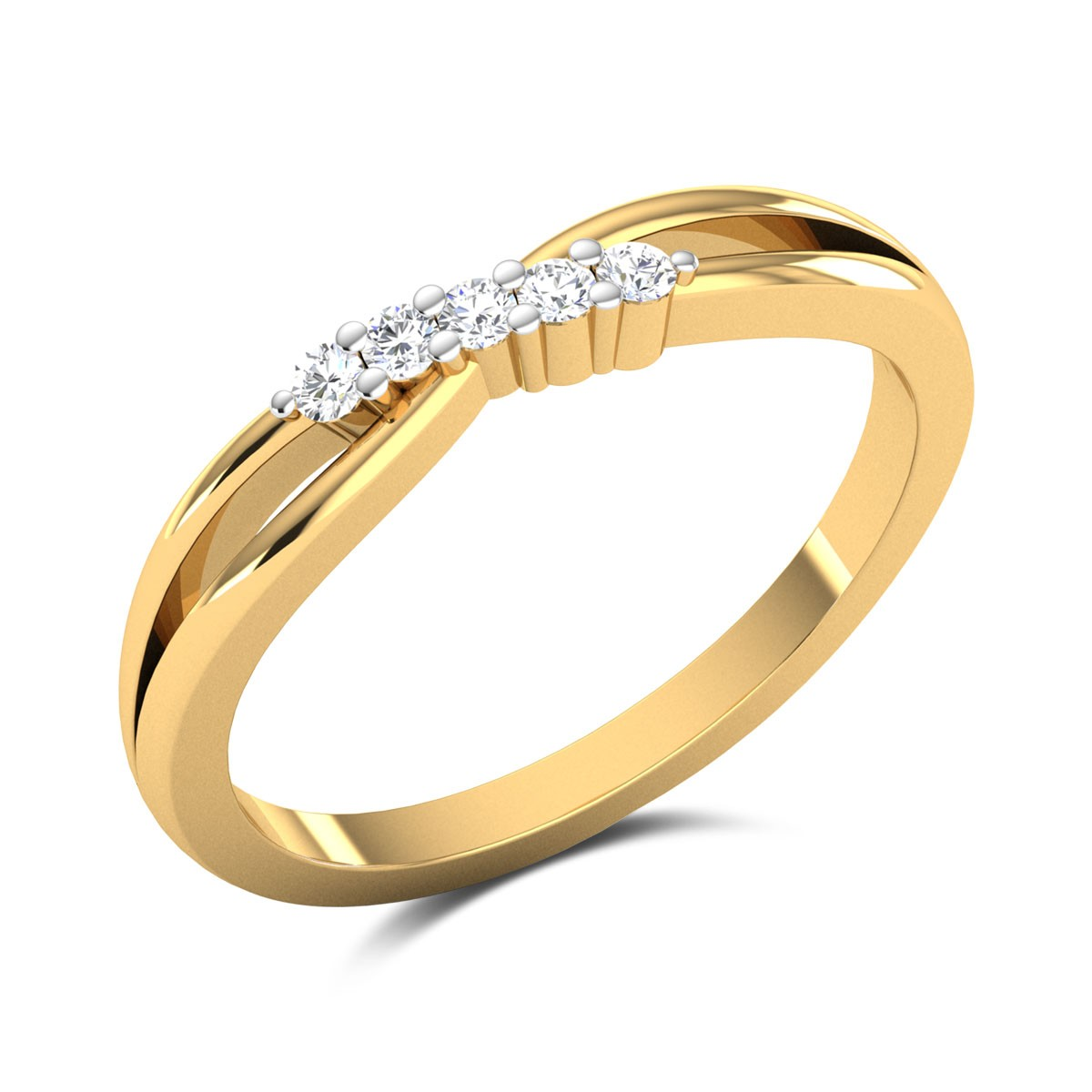Beatriz Diamond Ring