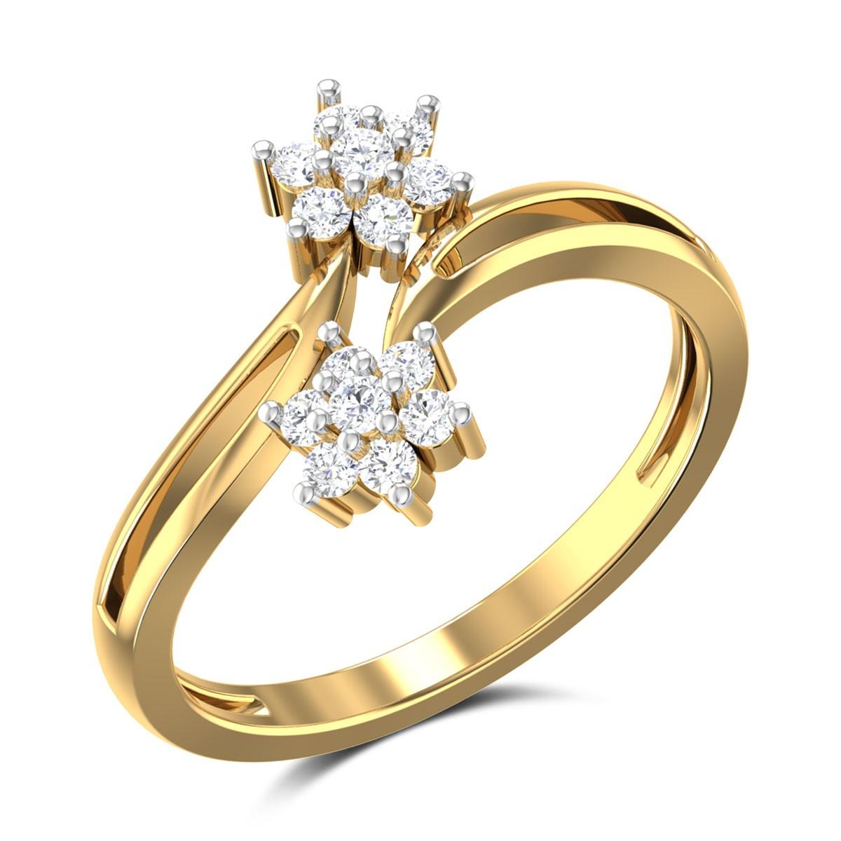 Artrune Diamond Ring
