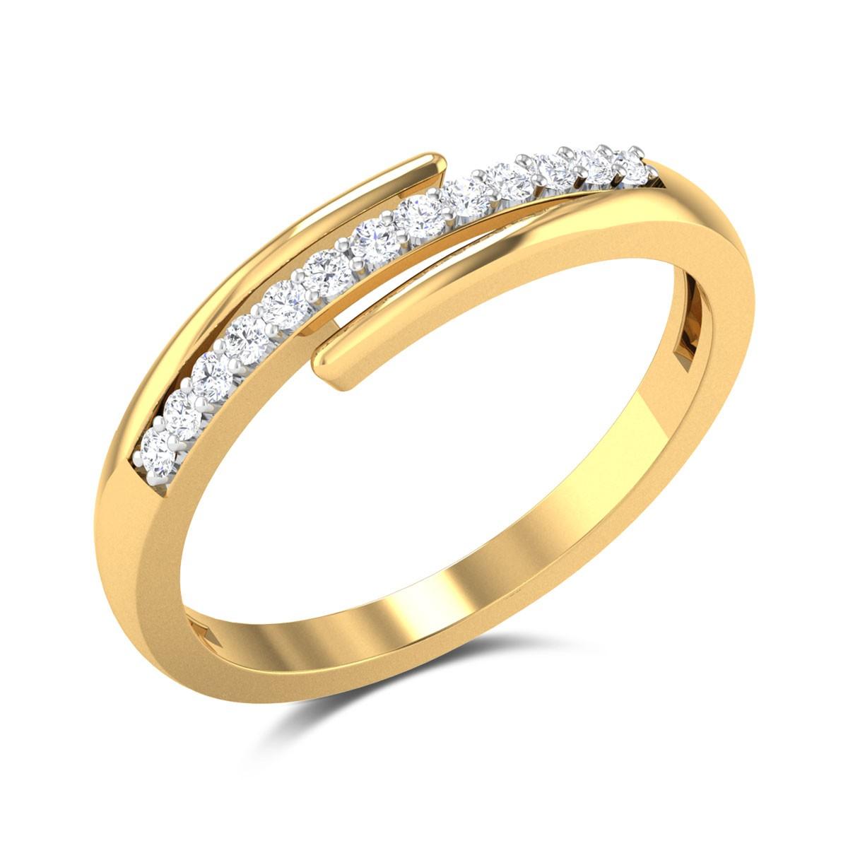 Imnas Diamond Ring