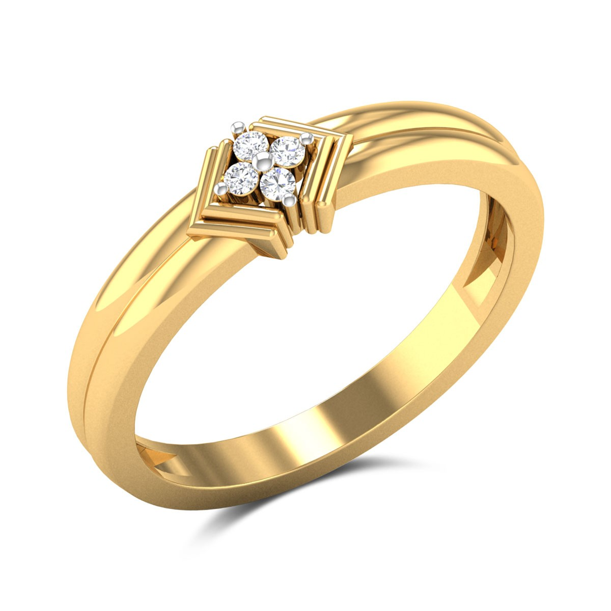 Aleda Diamond Ring