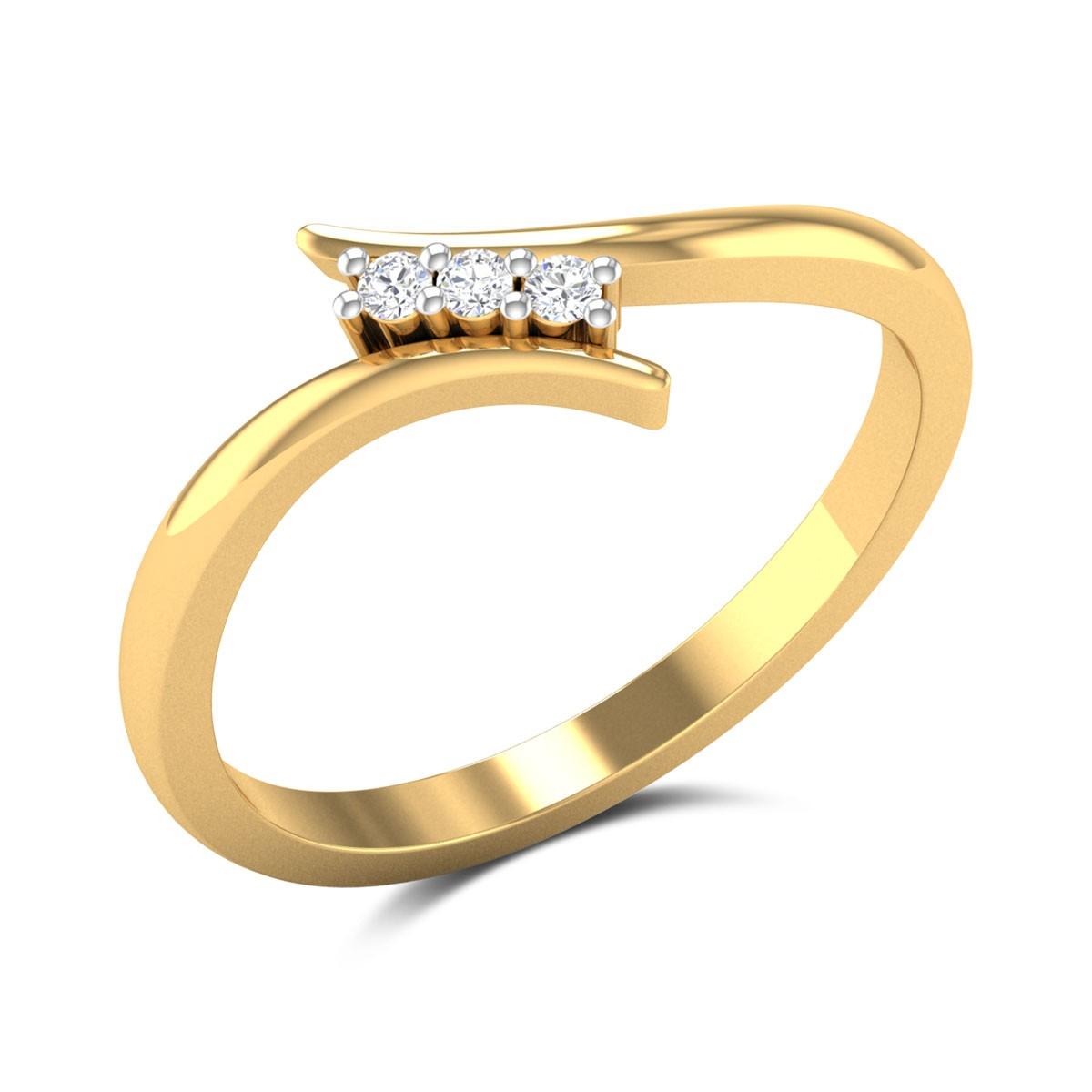Zara Diamond Ring