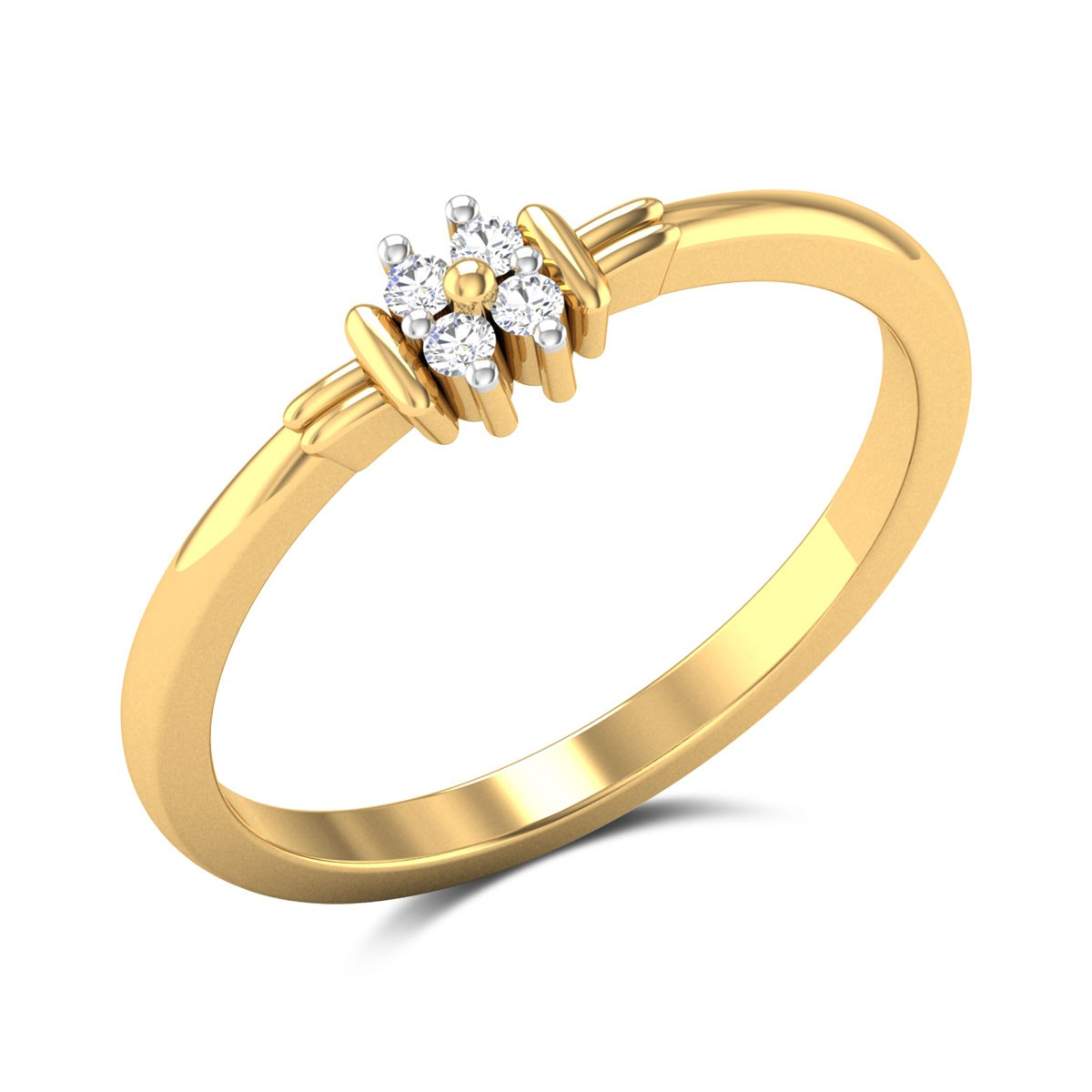 Tilly Diamond Ring