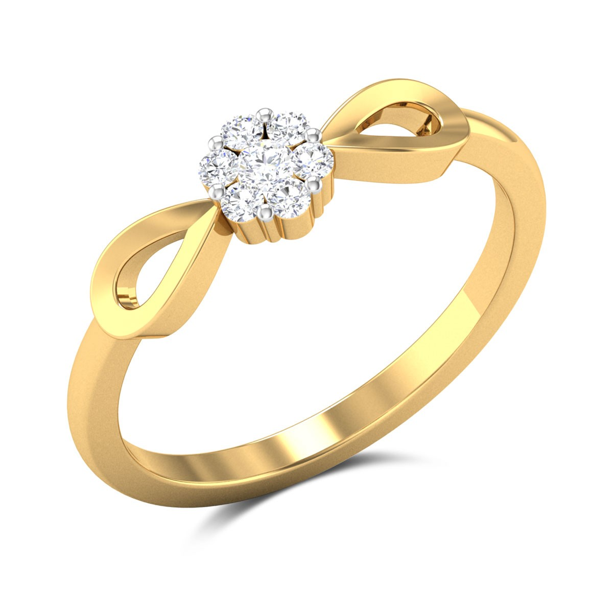 Gabrialla Diamond Ring