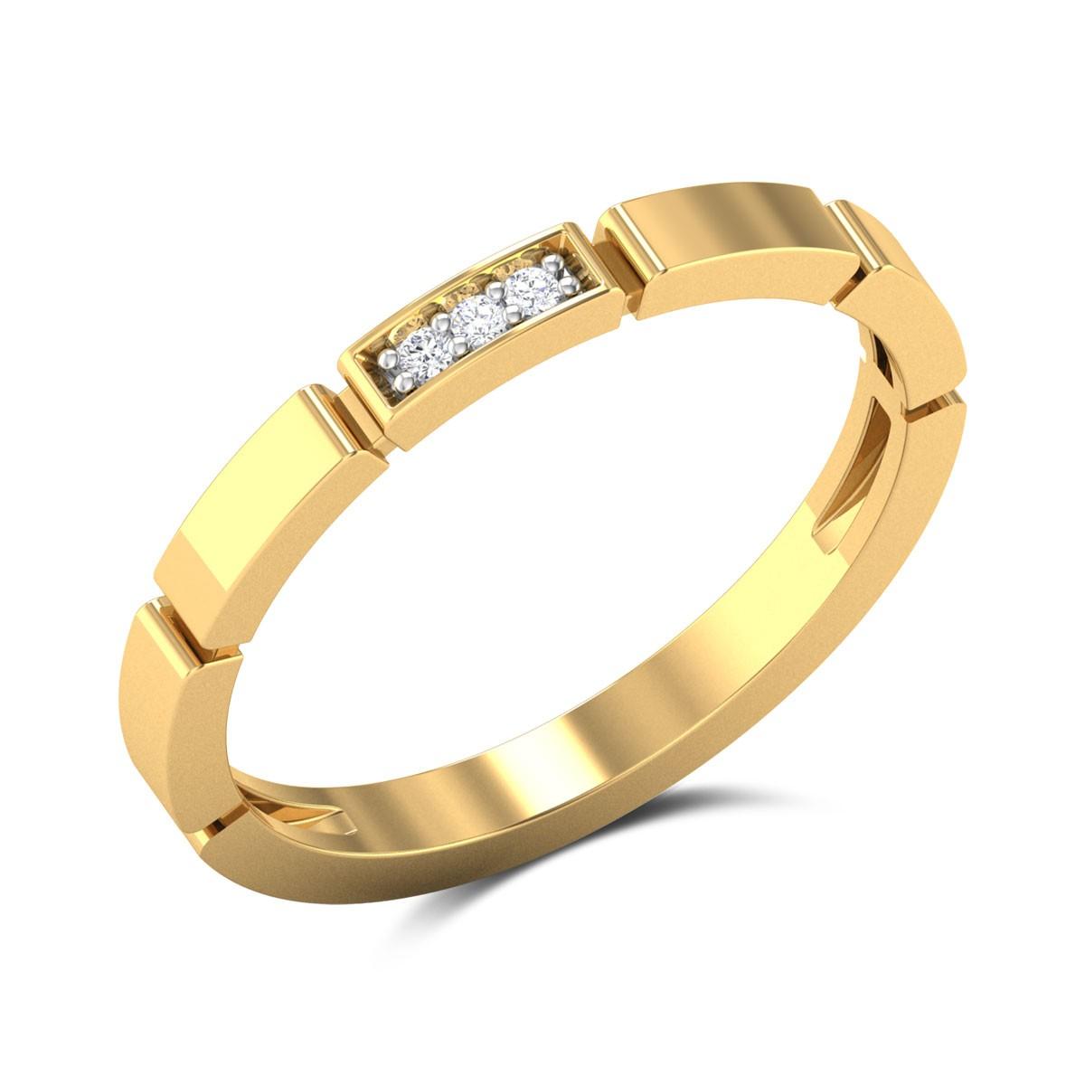 Layla Diamond Ring