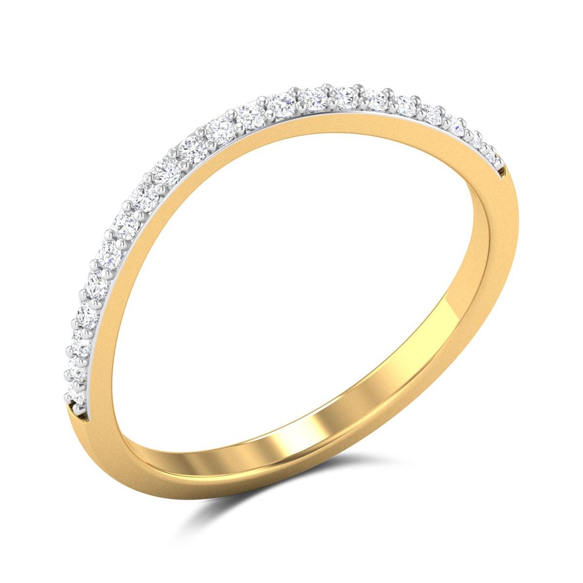 Sienna Diamond Ring
