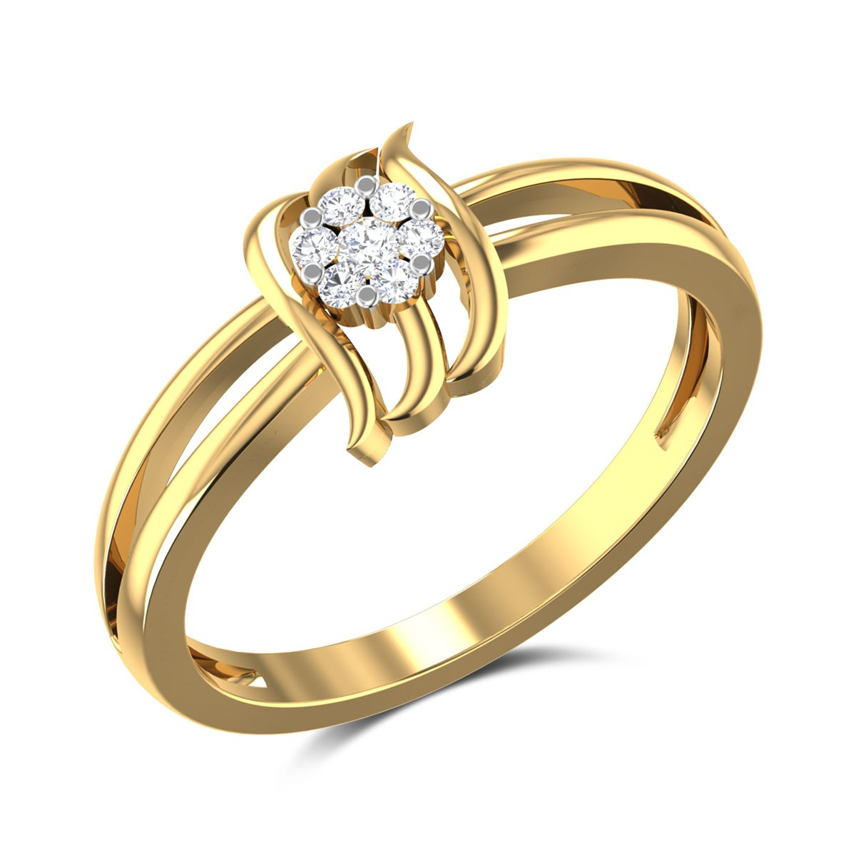 Mariana Diamond Ring