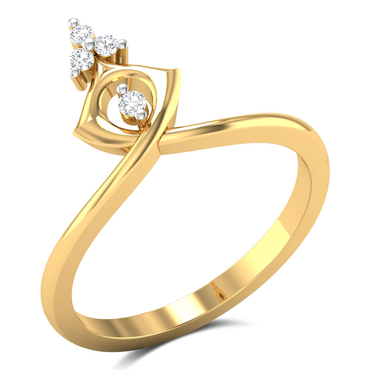 Adalaide Diamond Ring