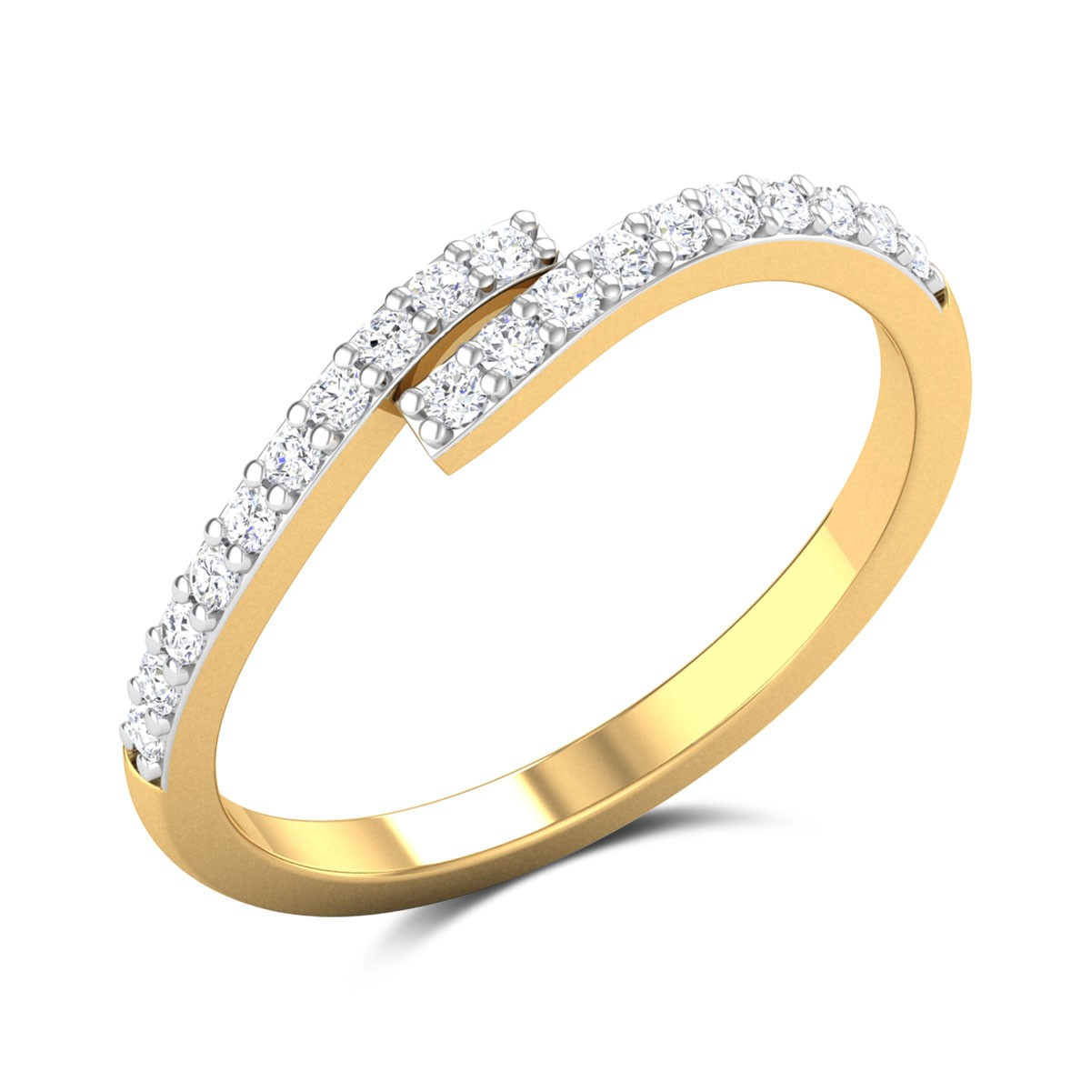 Kadeeja Diamond Ring