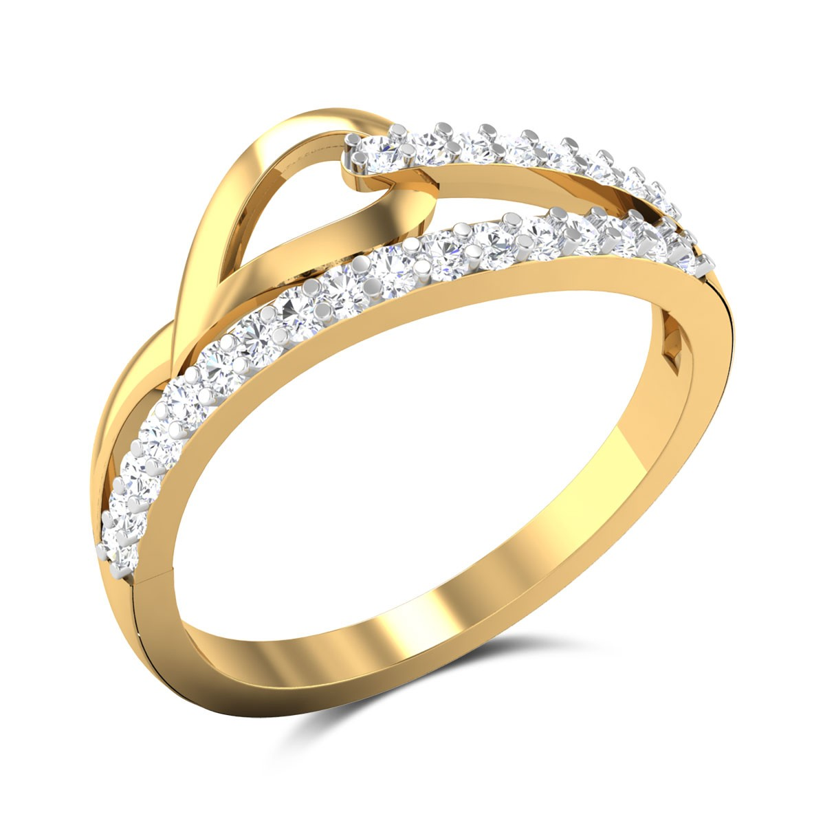 Kiana Diamond Ring