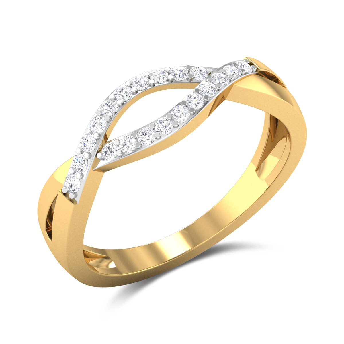 Teresa Diamond Ring