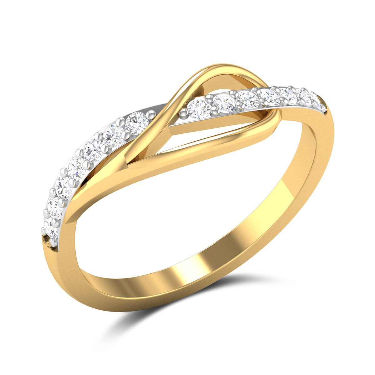 Joleen Diamond Ring