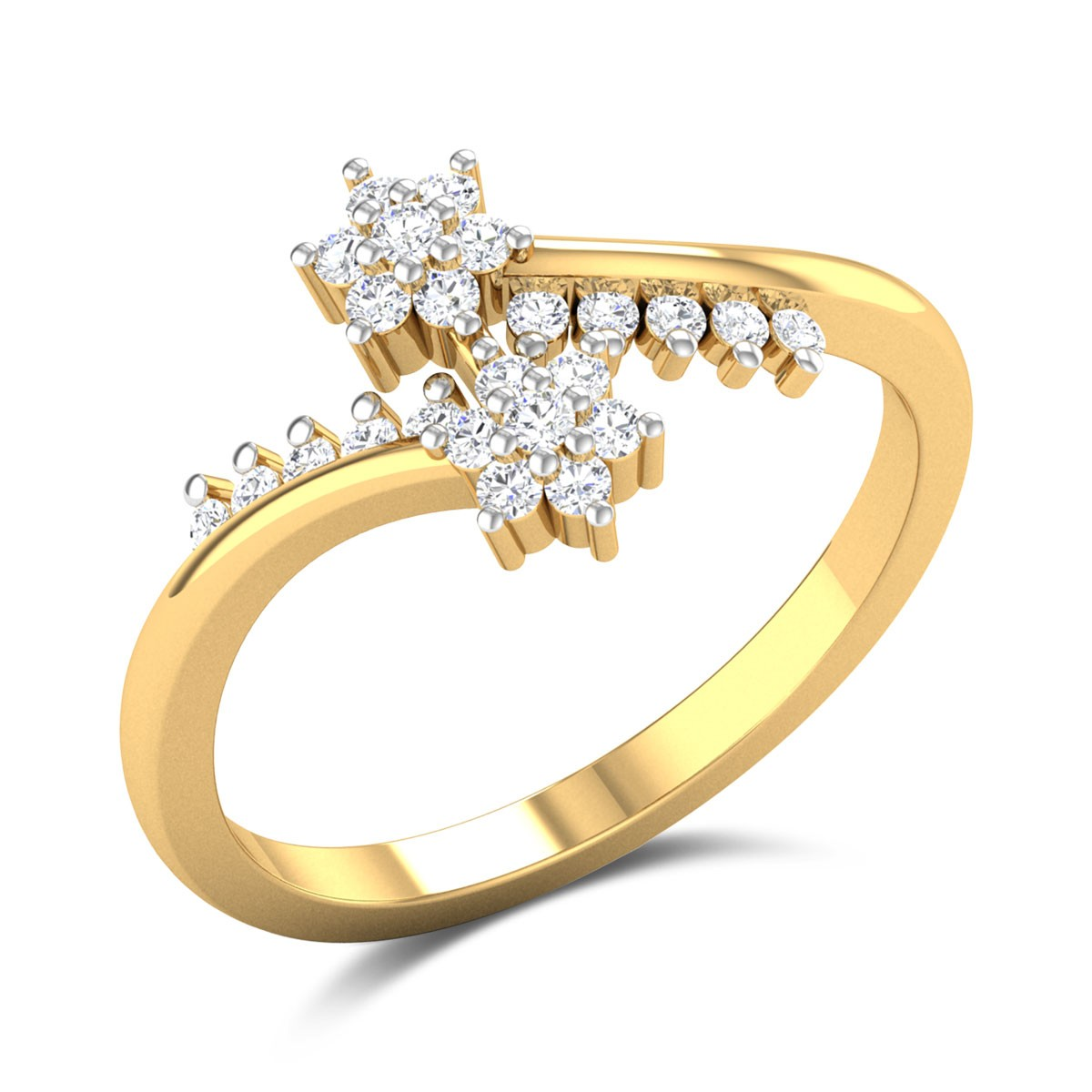 Neive Diamond Ring