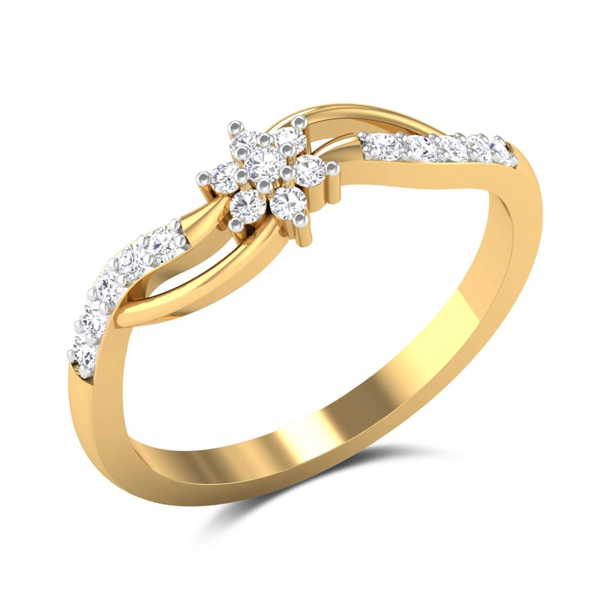 Rmi Diamond Ring