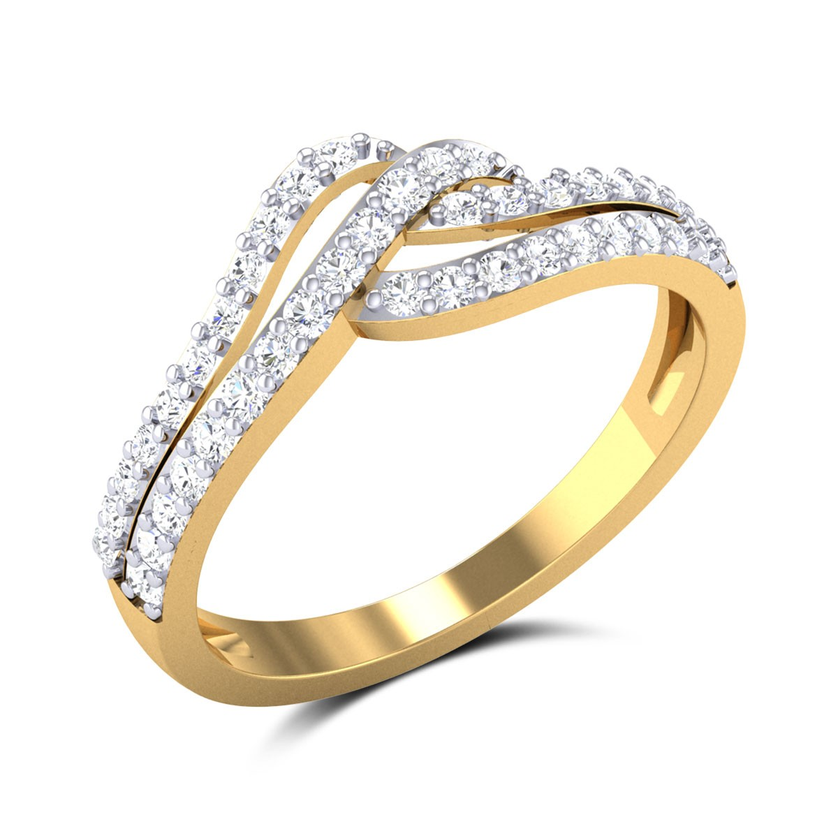 Ayaat Diamond Ring
