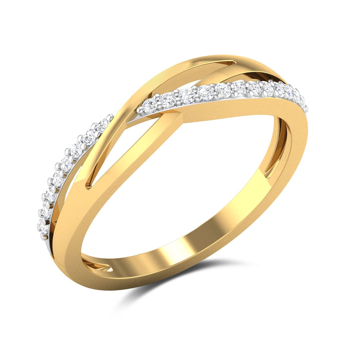 Norah Diamond Ring