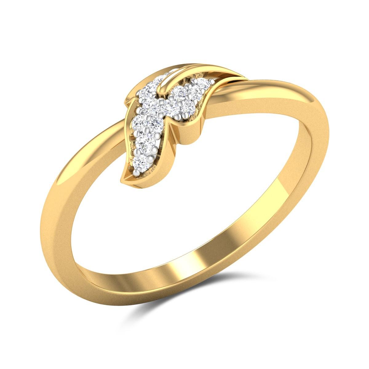 Rylee Diamond Ring