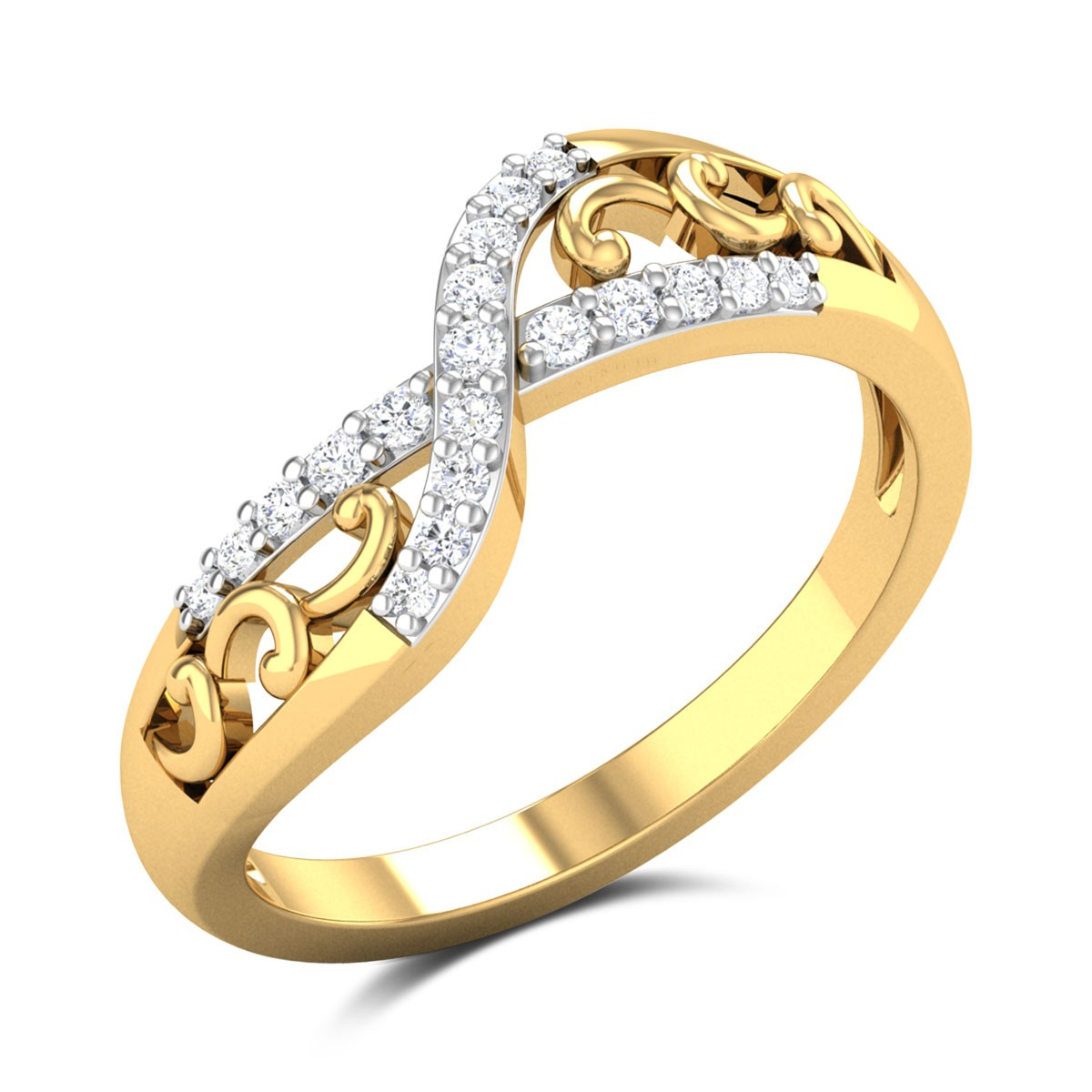 Innayat Diamond Ring