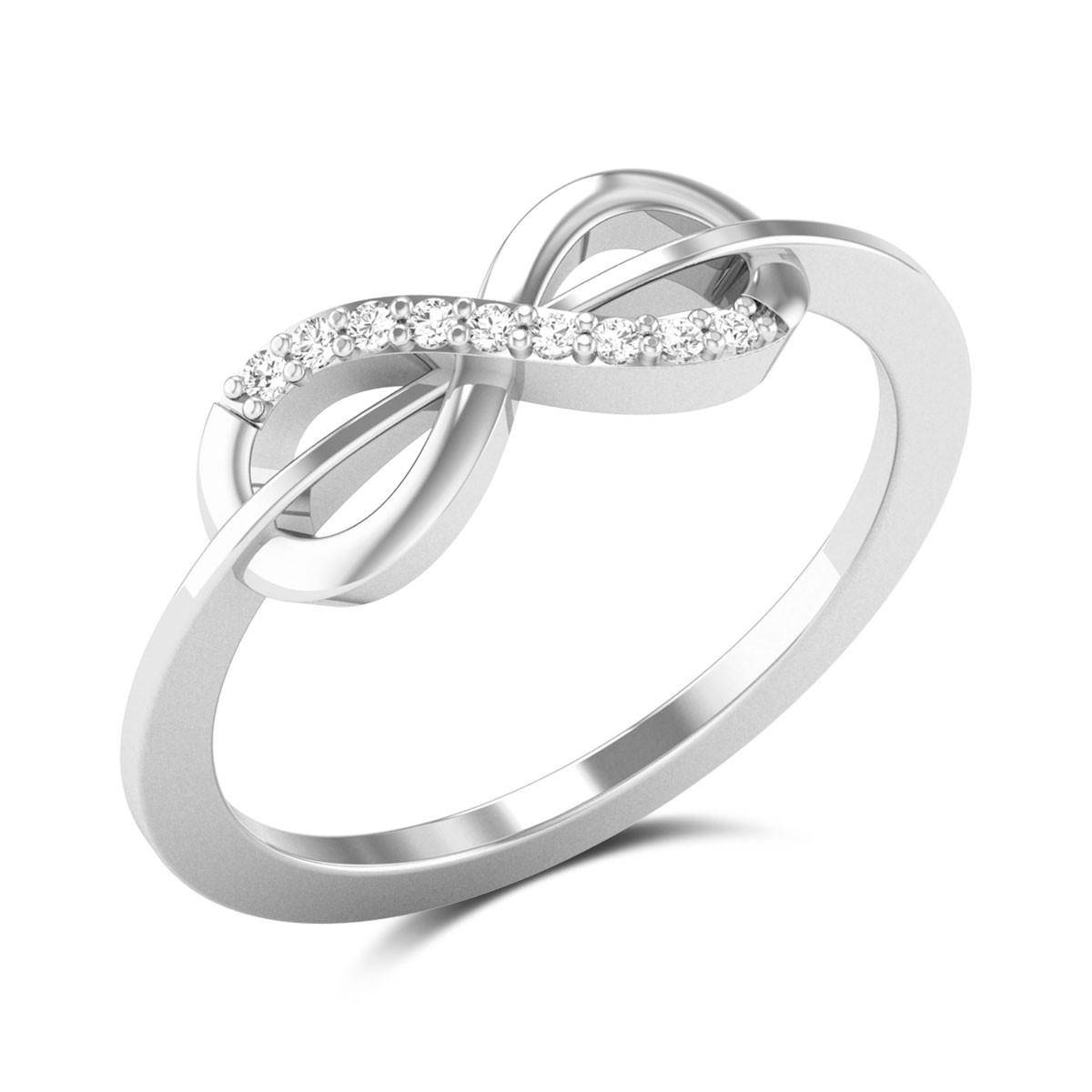 Bijouterie Diamond Ring
