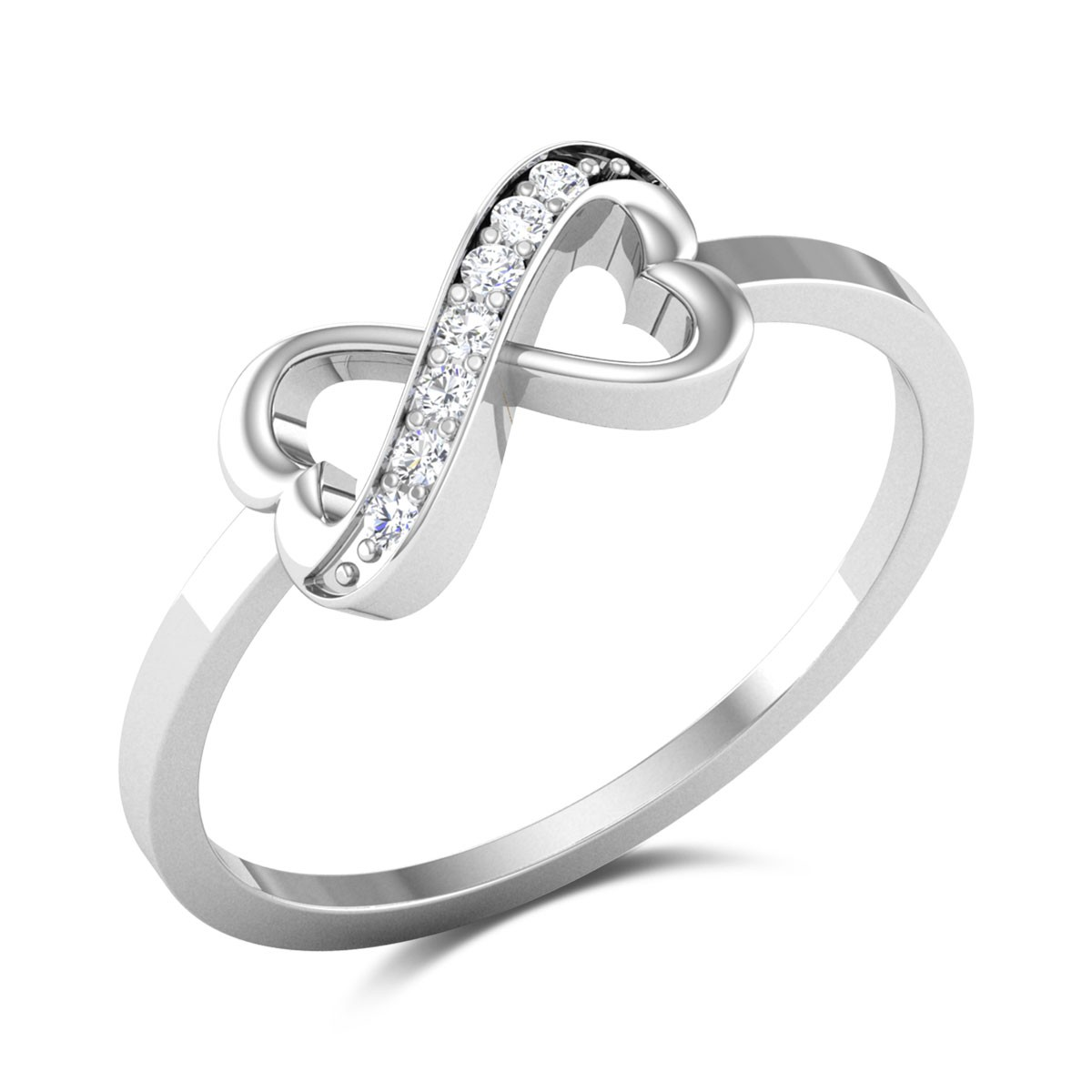 Constella Diamond Ring